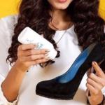 Cách chọn size giày nam nữ theo kích thước bàn chân