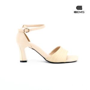 Sandal Mũi Vuông 7cm gemis - GM00096