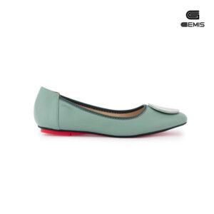 Giày Bệt Nơ Khoá GEMIS - GM00103