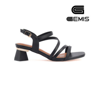 Sandal Quai Chéo 5CM Gemis - GM00033
