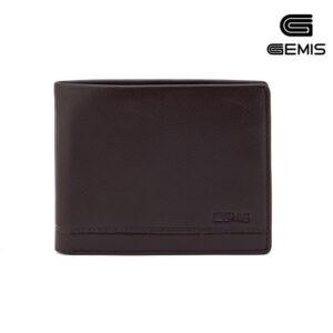 Ví Ngang Da Bò Gemis - GM00048