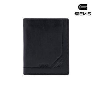 Ví Đứng Da Bò Gemis - GM00043