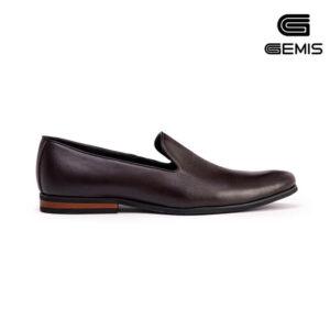 Giày Lười Trơn Đã Bò GEMIS - GM00051