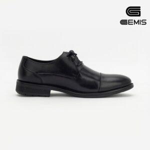 Giày Nam Da Bò Buộc Dây Phối Màu GEMIS - GM00062