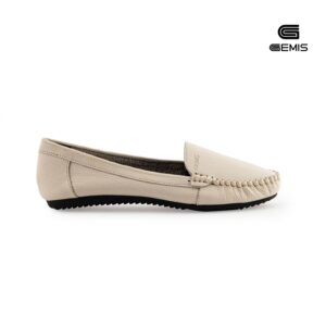Giày Mọi Da Bò GEMIS - GM0068