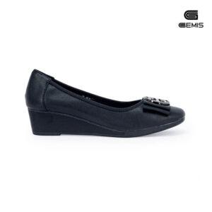 Giày Da Bò Đế Xuồng GEMIS-GM00080