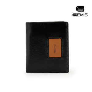 Ví đứng Da Bò GEMIS - GM00076