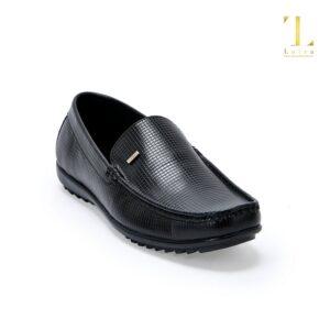Giày Mọi Nam Da Bò Lutra -5770 Xưởng Giày 03