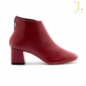 Boot cao gót 5cm Lutra - 5923