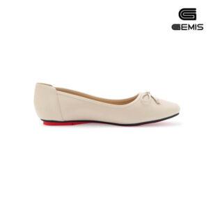 Giày Búp Bê Nơ GEMIS -GM00109