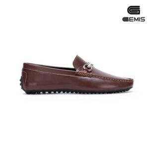 Giày mọi nam da bò GEMIS - GM00181