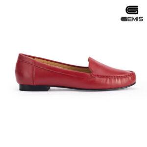 Giày mọi nữ da bò GEMIS - GM00173