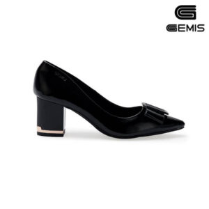 Giày cao gót bóng 7 cm GEMIS - GM00196