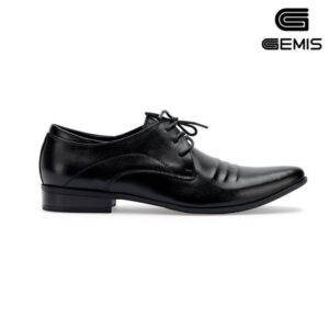Giày nam da bò buộc dây Gemis - GM00204