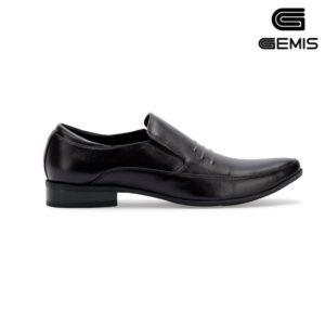 Giày lười nam sọc đế ngang 2 cm Gemis – GN00205
