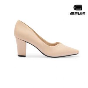 Giày cao gót cổ tim 7cm Gemis - GM00211