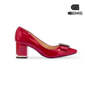 Giày cao gót bóng 7 cm Gemis- GM00210