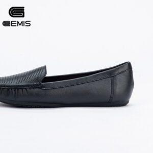 GIÀY MỌI DA BÒ GEMIS GM00270 Xưởng Giày 09